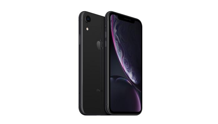 Apple iPhone XR black friday
